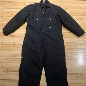 COPY - Carhartt Insulated Coveralls